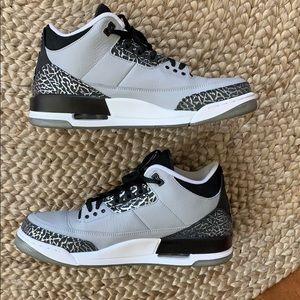 Jordan Shoes - Air Jordan 3 Retro Sneakers